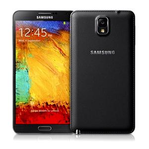 Galaxy Note 4 Black