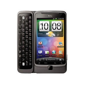 HTC Desire Z Reparatie Bree