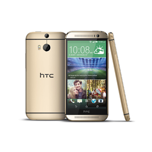 HTC One M8 Reparatie Bree