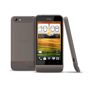 HTC One V Reparatie Bree