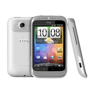 HTC Wildfire S Reparatie Bree
