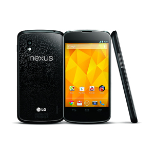 LG Nexus 4 E960 Reparatie Bree