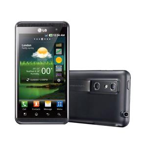 LG P920 Optimus 3D Reparatie Bree