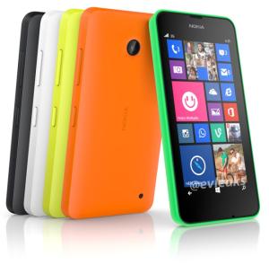 lumia 530 reparatie Bree