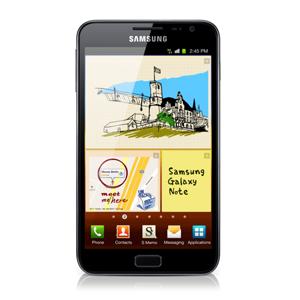 N7000 Galaxy Note 1 Reparatie Bree