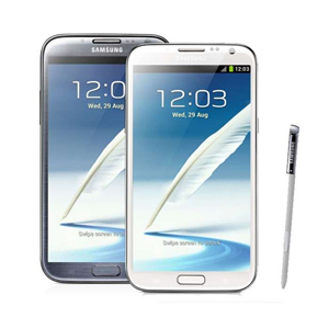 N7100 Galaxy Note 2 Reparatie Bree