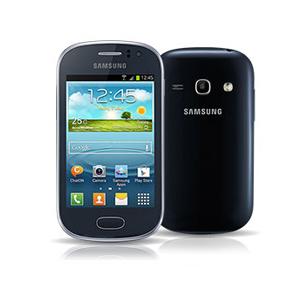 S6810 Galaxy Fame Reparatie Bree