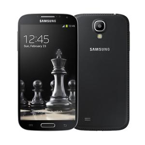 Samsung Galaxy IV Black Edition
