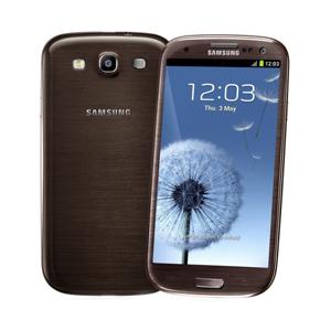 Samsung Galaxy S IV Mini Brown