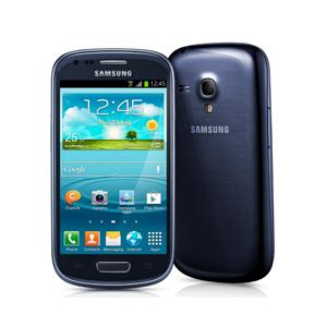 Samsung Galaxy S3 Mini Blue