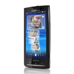 Sony X10 Reparatie Bree