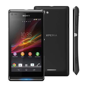 Sony Xperia L Reparatie Bree