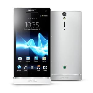 Sony Xperia S Reparatie Bree