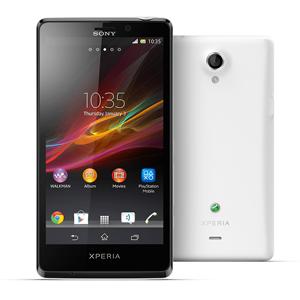 Sony Xperia T Reparatie Bree