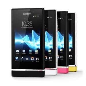 Sony Xperia U Reparatie Bree