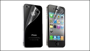 Telefoon GSM Screen Protectors Bree