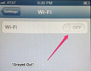 iphone 4s wifi reparatie eindhoven