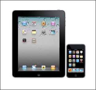 iPad-iPod Reparatie Bree