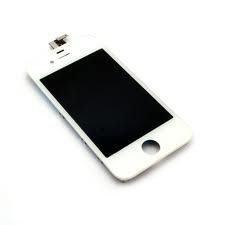 iPhone 4S touchscreen