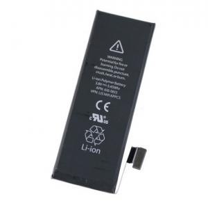 iPhone-batterij