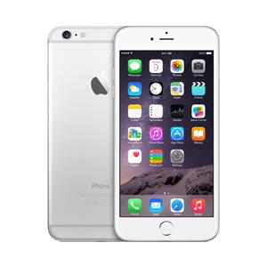 iPhone 6 Plus Silver Bree