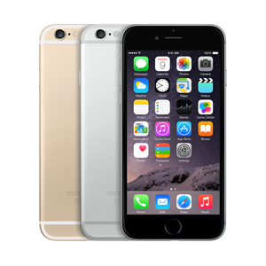 iPhone 6 Touchsceen Reparatie