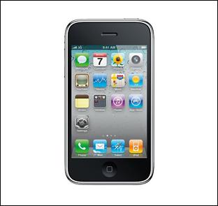 iPhone 3/3GS Reparatie Bree