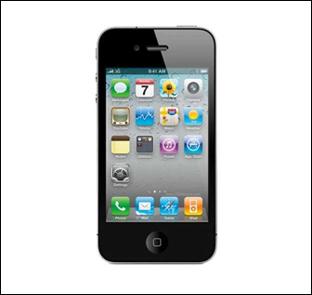 iPhone 4 /4G Reparatie Bree