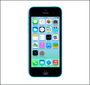 iPhone 5C Reparatie Bree