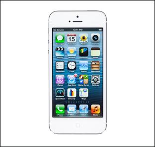 iPhone 5 Reparatie Bree