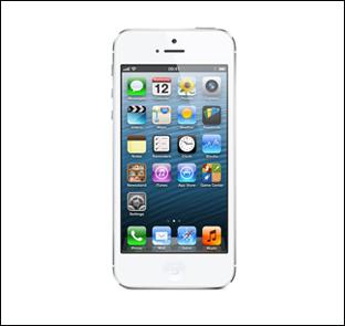 iPhone 5S Reparatie Bree