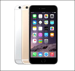 iPhone 6 Plus Reparatie Bree