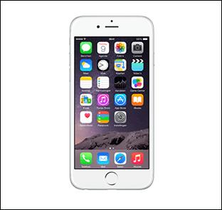 iPhone 6 Reparatie Bree