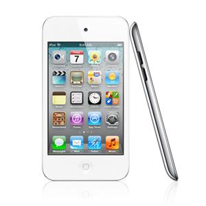 iPod 4 Reparatie Bree