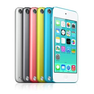 iPod 5 Reparatie Bree