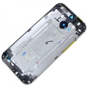 HTC One M8 back cover reparatie Bree