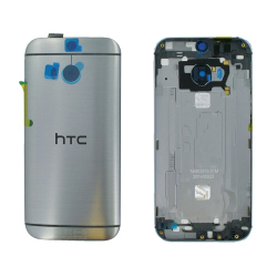 HTC One M8 mini backccover reparatie Bree