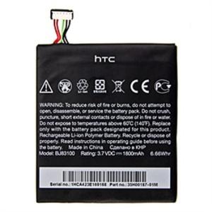HTC One X Accu Reparatie Bree