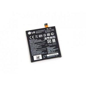 LG G2 Accu Reparatie Bree
