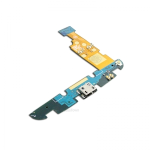 LG Optimus E975 Micro USB Charging Port