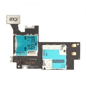 Note 2 N7100 simreader flex
