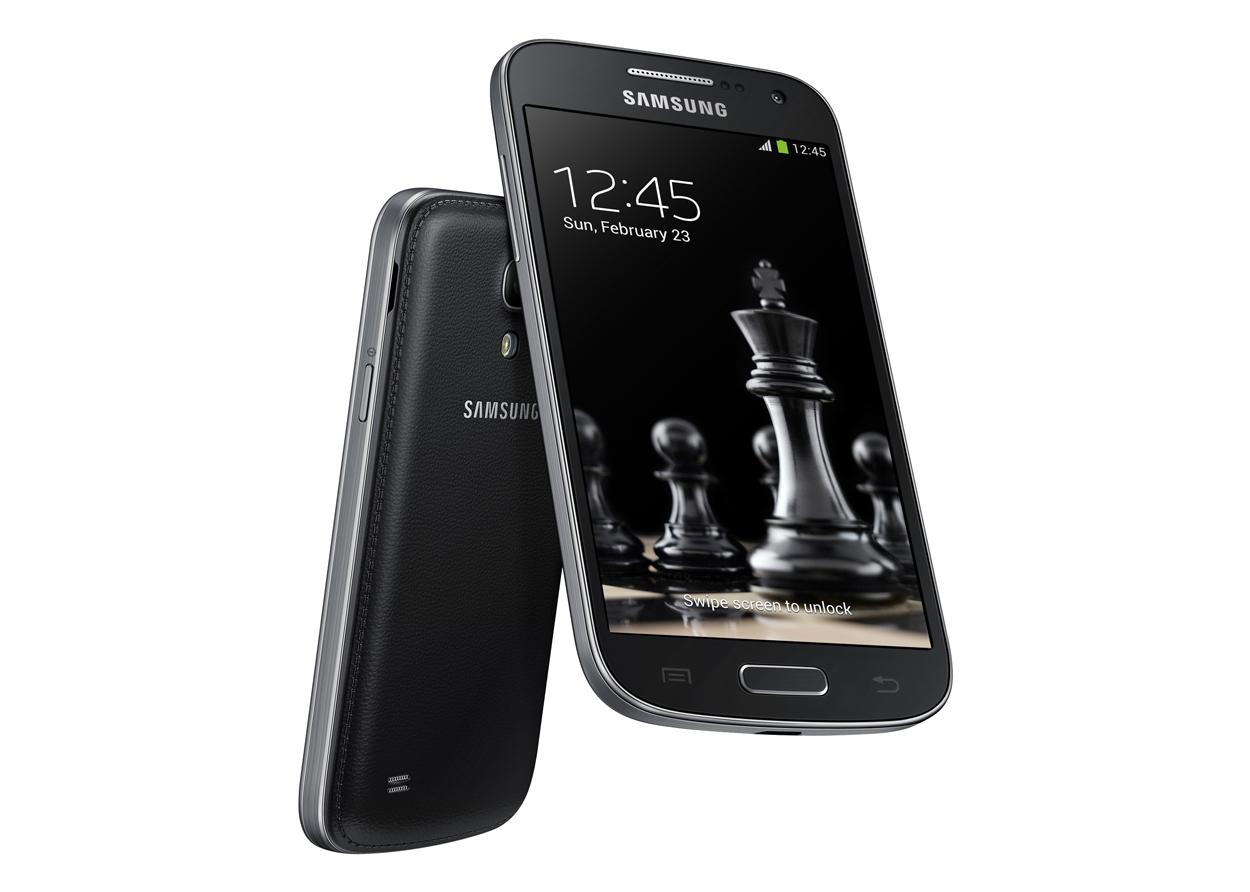 Samsung Galaxy S4 Black Edition Eindhoven