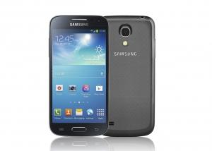 Samsung Galaxy S4 Mini Black Eindhoven