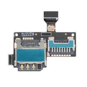 Samsung-Galaxy-S4 mini-i9195-memory-sim-card-reader