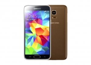 Samsung Galaxy S5 Gold Eindhoven