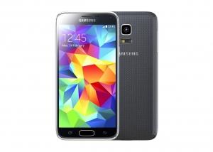 Samsung Galaxy S5 Mini Black Eindhoven