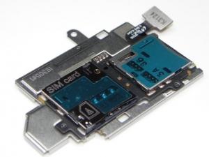 Samsung-Galaxy-s3-i9300-sim-memory-card-reader