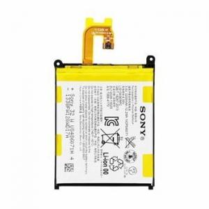 Sony Xperia Xperia Z batterij reparatie Bree