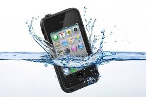Sony Xperia Z3 compact waterschade reparatie Bree