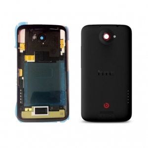 HTC One X backcover reparatie Bree